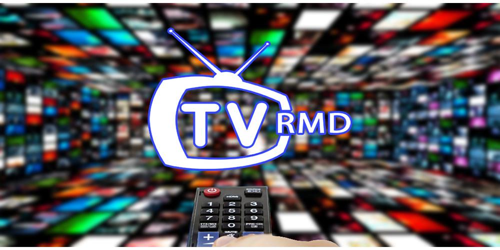 GRATUITEMENT TV TÉLÉCHARGER RMD