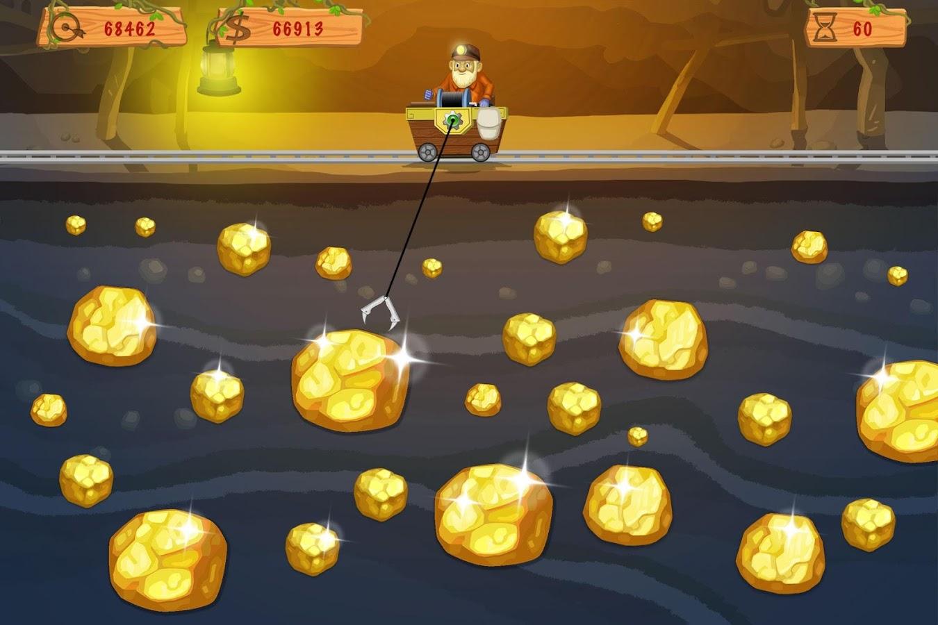 gold mining games - HD1350×900