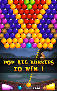 Bubble Halloween  screenshot 3