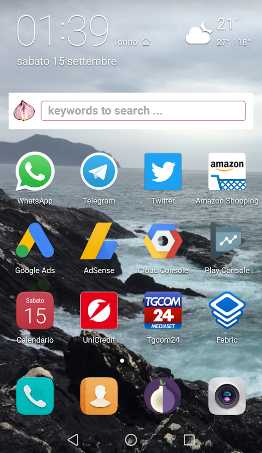 Onion Search Engine Widget 1 0 3 APK Download - Android Tools Apps