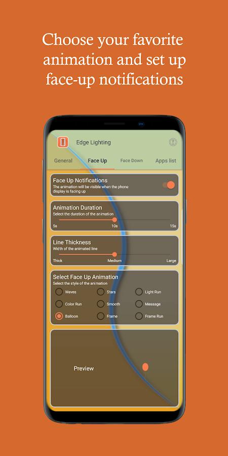 Edge Lighting Lite 3 1 APK Download - Android