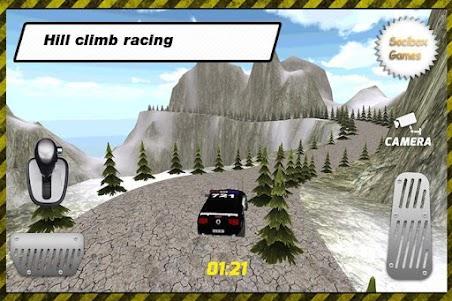 Police Car Chase 6.0.0 screenshot 1
