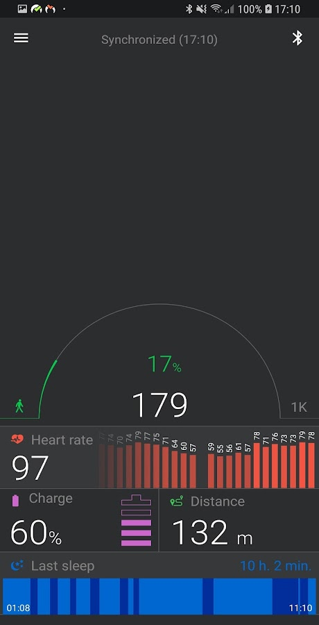Master for Amazfit 1 5 4 APK Download - Android Health