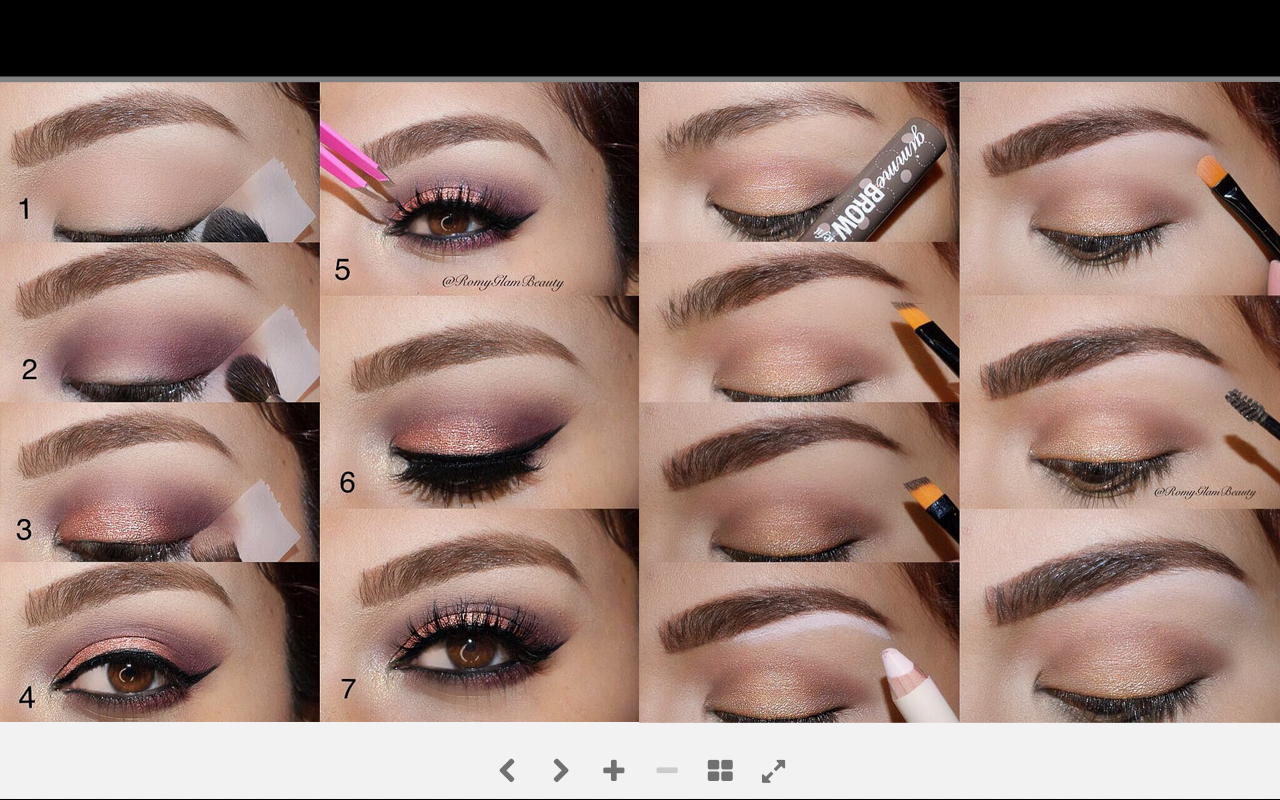 Eye Makeup 17315 Apk Download Android Lifestyle Apps