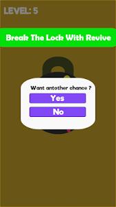 Snap The Lock  screenshot 2
