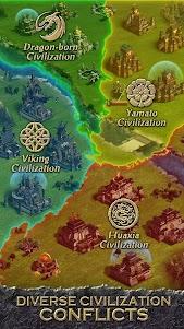 Clash of Kings : Wonder Falls 4.02.0 screenshot 5