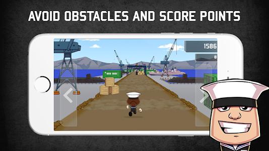 Forces Run 1.0.1 screenshot 4