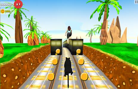 Subway Temple Run 3 3 screenshot 7