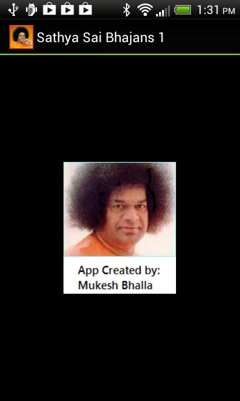 Bhajans by Sri Sathya Sai 1 1 0 APK Download - Android Music