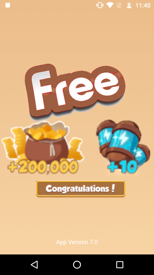 spin and coin daily link for coin master 7 0 APK Download