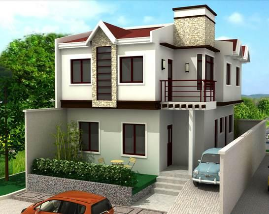 3D Home Exterior Design Ideas 1.0 APK Download