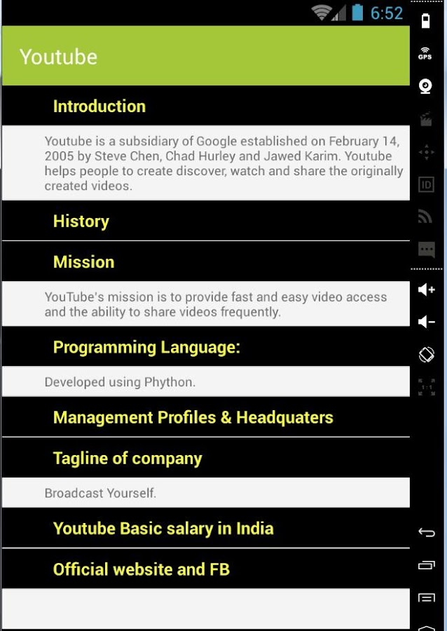 Campus Guru 5 3 APK Download - Android Education Apps