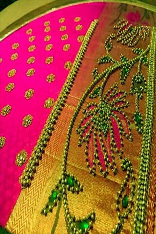 Aari Work Designs VIDEOs Embroidery Tutorial 22 2 2018 APK