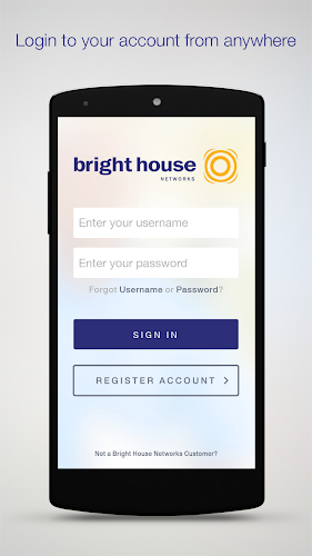 Brighthouse email settings