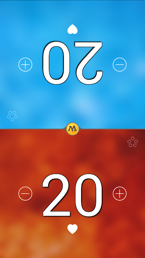 Magic Life Counter 2 3 2 APK Download - Android
