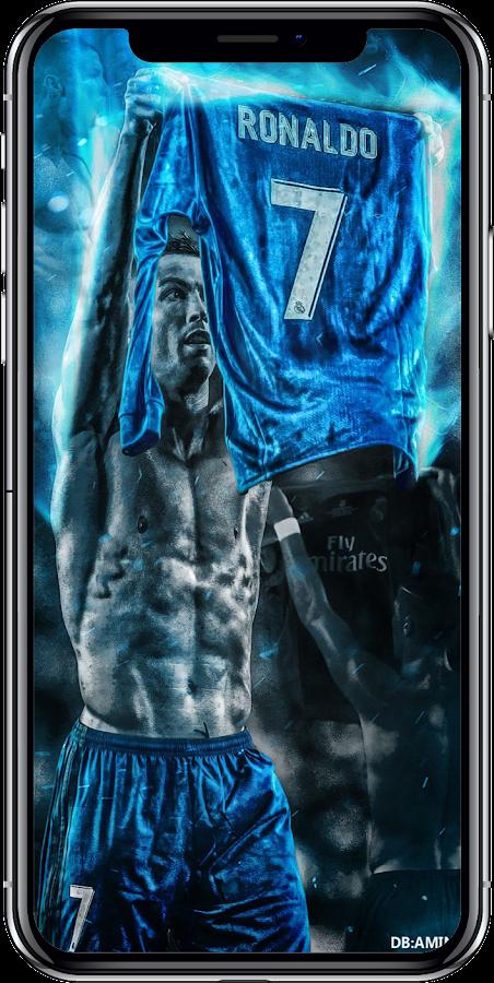 😍Cristiano Ronaldo Wallpapers Full HD 🔥 4K 2019 3 5 APK
