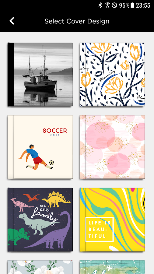 Zno: Photo Books & Prints 1 9 26 APK Download - Android