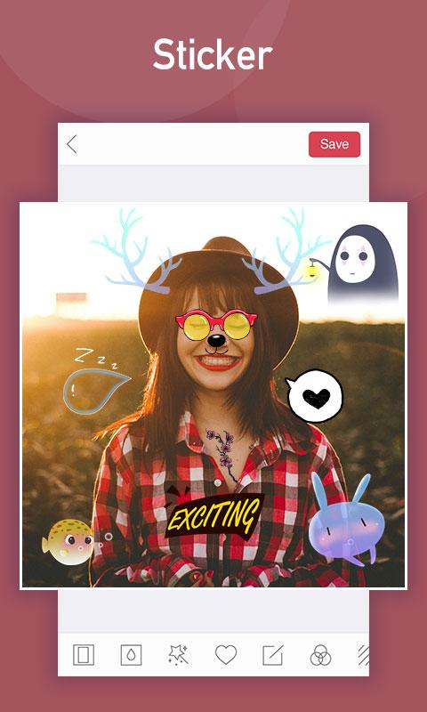 Square Art Photo Editor-Beauty cam Collage Maker 2 3 APK Download