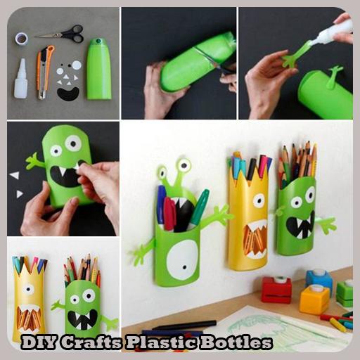 DIY Crafts Plastic Bottles 13 Screenshot 10