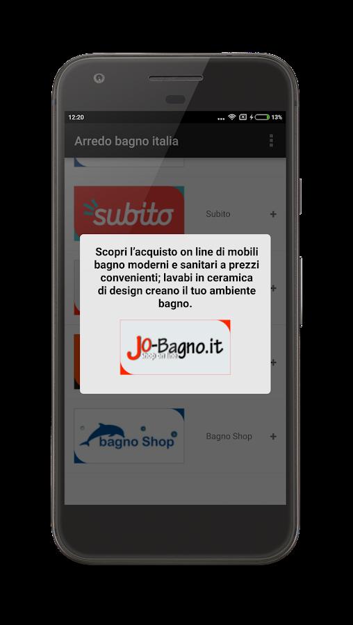 d6e28700aaf Arredo Bagno italia 1.0 APK Download - Android cats.house home Apps