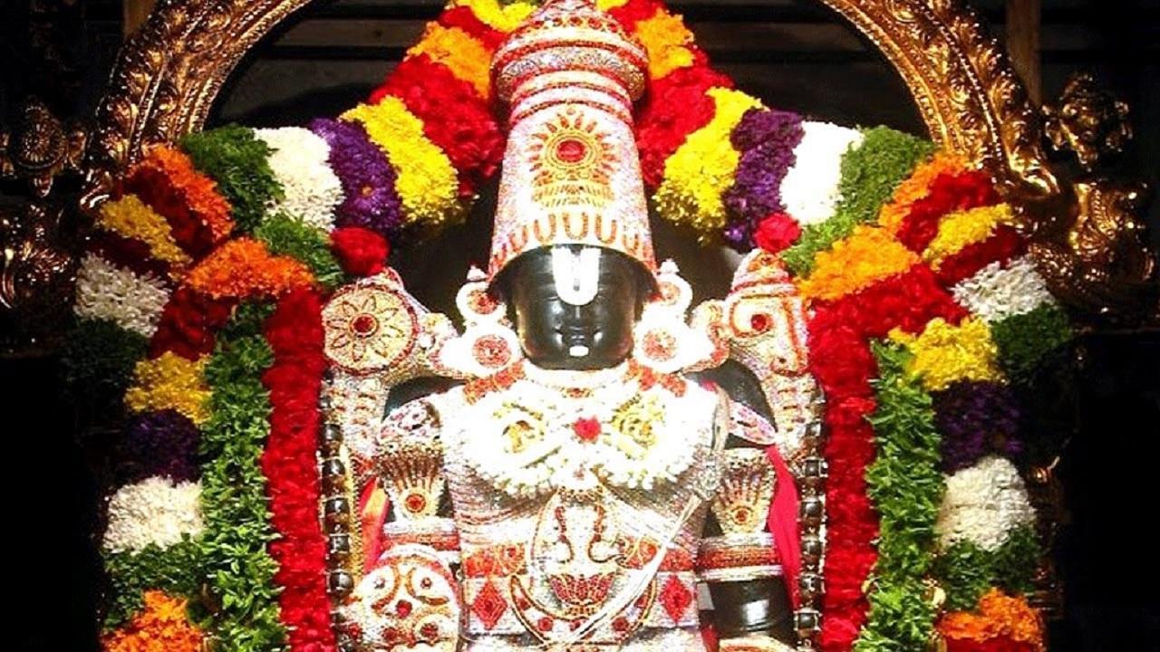 Lord Venkateswara Swamy Images Download Fitrini S Wallpaper
