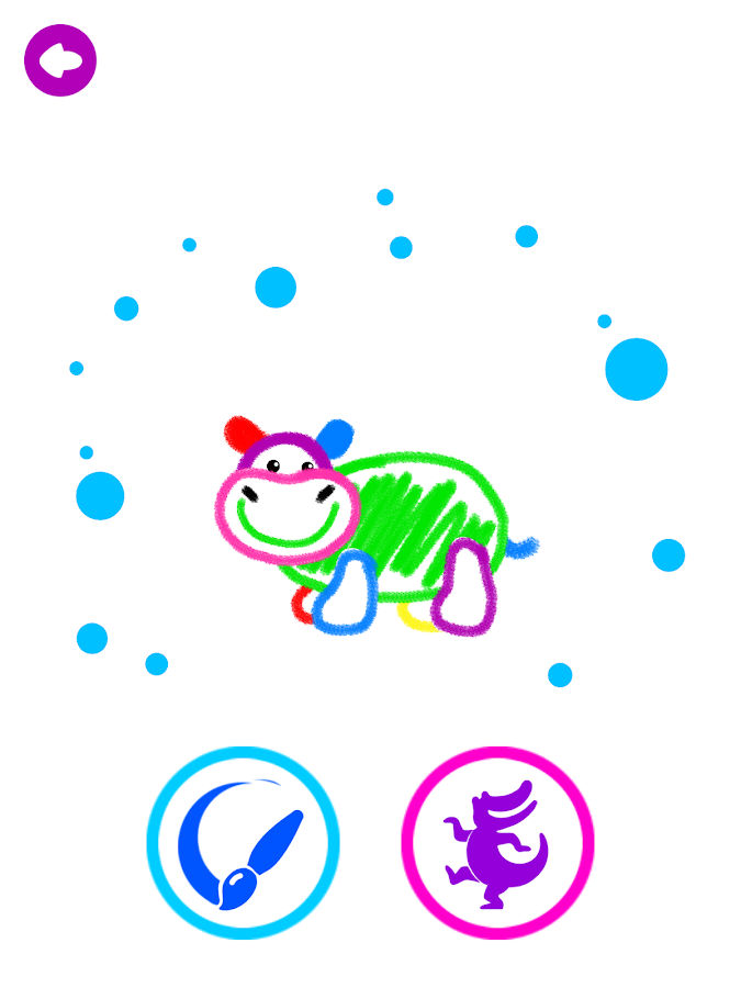 Learning Kids Painting App! Toddler Coloring Apps 1.0.5.4 APK ...