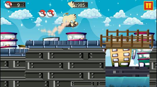 persian jumping 1.1 screenshot 1