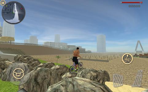 BMX Biker 1.2 screenshot 3