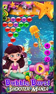 Bubble Burst Shooter Mania 1.1 screenshot 1