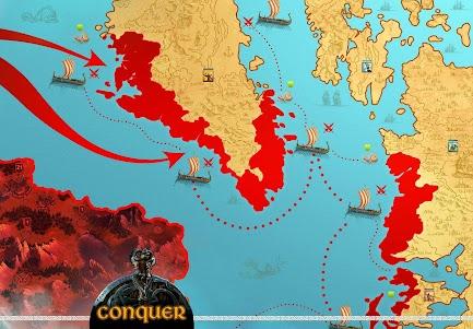 Vikings: War of Clans  screenshot 20