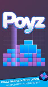 Poyz 1.3 screenshot 1