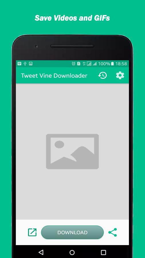 twitter video gif downloader apk