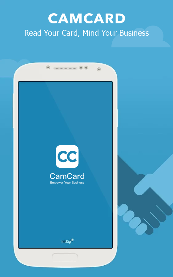 CamCard Free - Business Card R APK Download - Android Business Apps