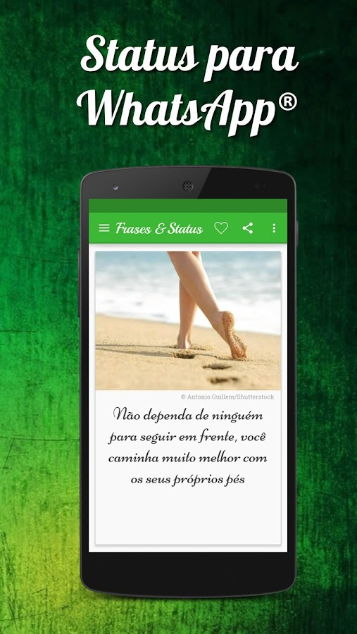 Frases Para Status 52 Apk Download Android Social Apps