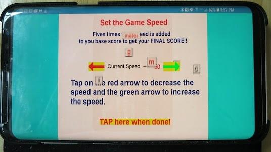The Metric Arcade 1.0 screenshot 4
