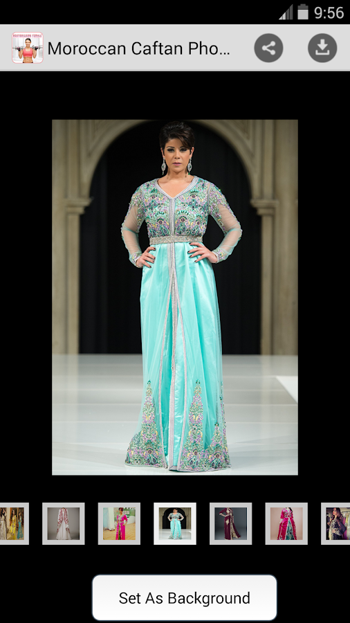 f14680a2dce66 Moroccan Caftan 2016 Photos 1.0 APK Download - Android Lifestyle Apps
