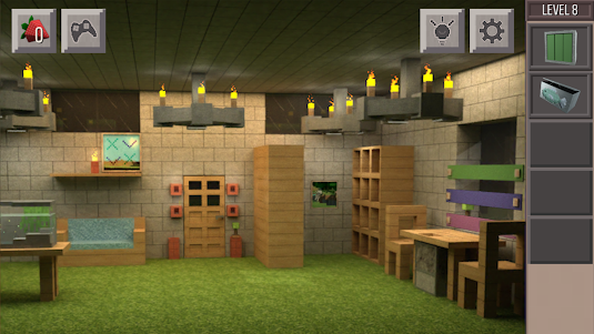Can You Escape - Craft 1.1 screenshot 1