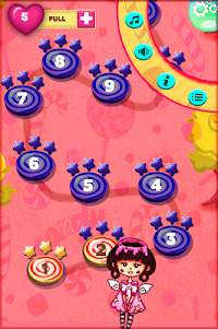 Sweet Candy - Bubble Shooter 1.3 screenshot 3