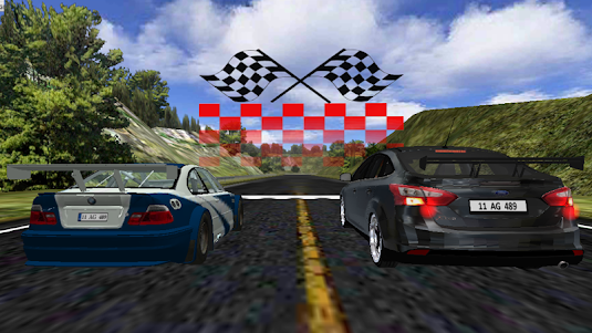 Focus3 Driving Simulator 3.0 screenshot 3