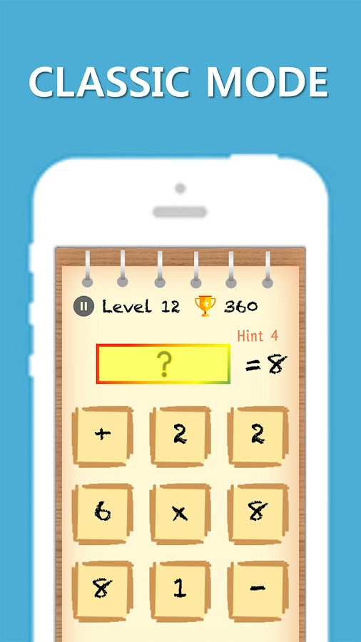 MathPath 1.1 APK Download - Android Entertainment Apps on
