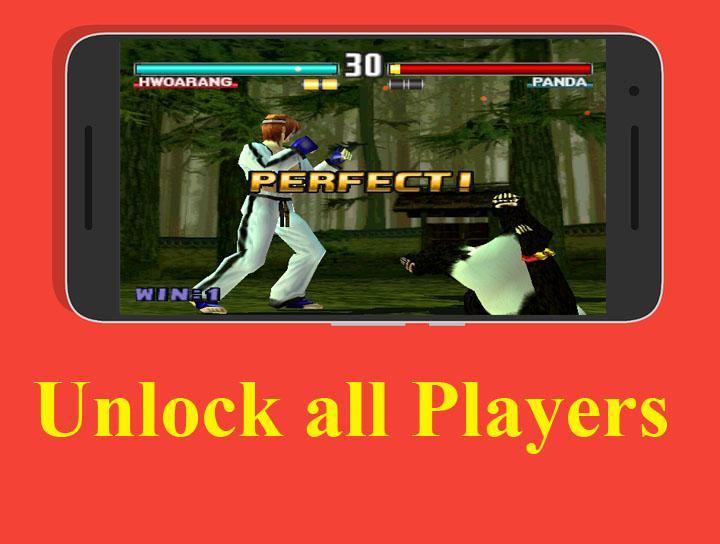 New Tekken 7 trick 1 0 0 APK Download - Android