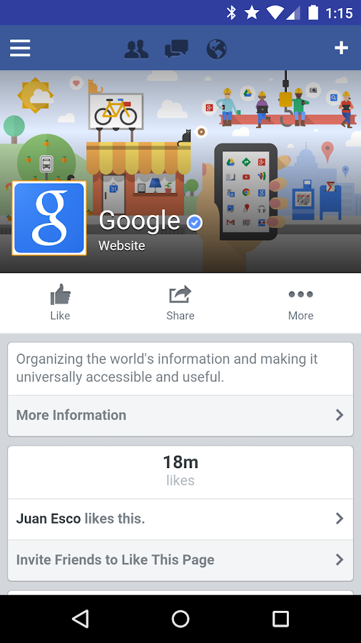 Tinfoil for Facebook 1 7 7 APK Download - Android Social Apps