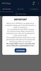 WPSApp 1.6.26 screenshot 2