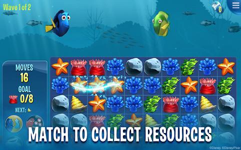 Dory's Reef 1.3.3 screenshot 2
