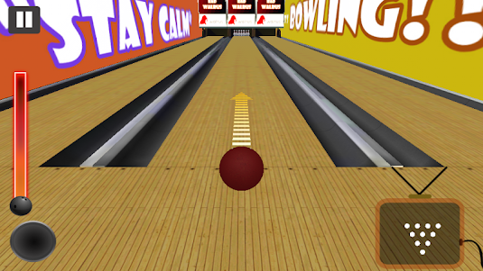 Lets Bowling 1.0 screenshot 4