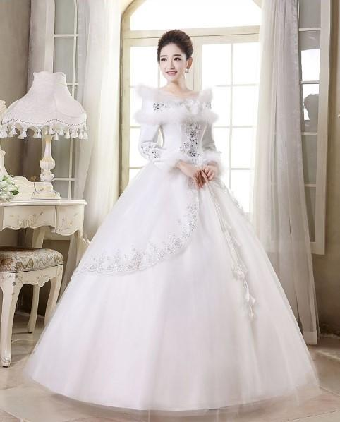 Korean Wedding Dress 1.7 APK Download - Android Lifestyle Apps