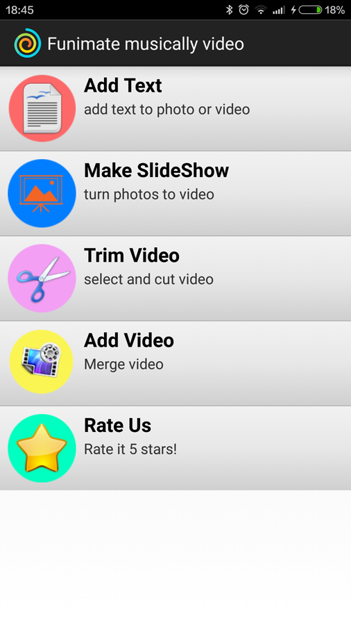 funimate download for android