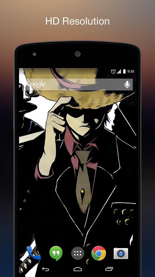 Cool Luffy Wallpapers Hd 1 0 Apk Download Android Stil Zhizni