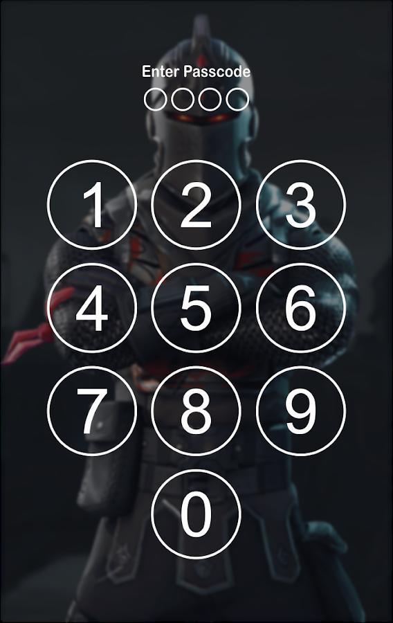 Download Fortnite Battle Royale Lockscreen Wallpaper Hd 1 3 0 Apk Android Personalization التطبيقات