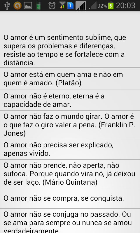 Frases De Amor Sms 10 Apk Download Android Entertainment Apps